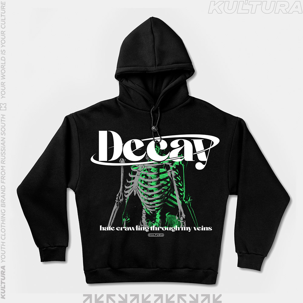 DECAY (front)